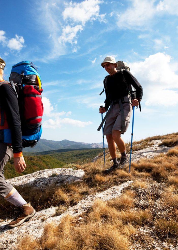 Εξοπλισμός ορειβασίας